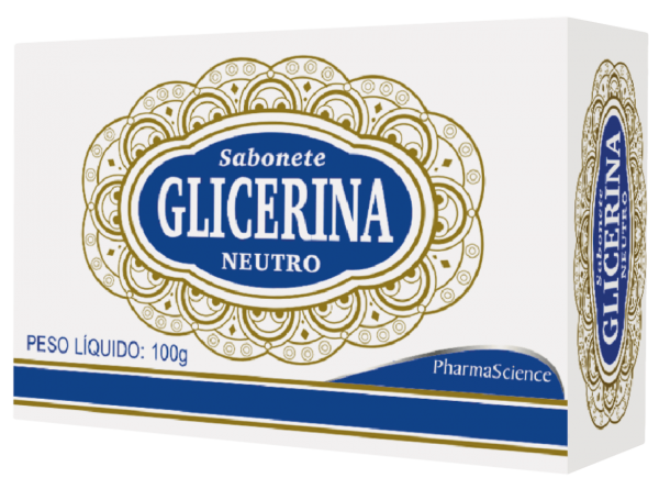 Sabonete de Glicerina - PharmaScience