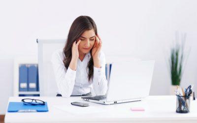 Dor de cabeça – Principais tipos e causas